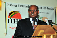 Investments & Business Forum 2008 & Expo - Brand Hanover - Keynote Speaker: Honourable Edmund Bartlett - Minister of Tourism - Hanover Jamaica Travel Guide - Lucea Jamaica Travel Guide is an Internet Travel - Tourism Resource Guide to the Parish of Hanover and Lucea area of Jamaica - http://www.hanoverjamaicatravelguide.com - http://.www.luceajamaicatravelguide.com