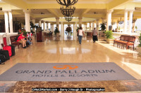 Grand Palladium Resort & Spa [Fiesta] - Hanover, Jamaica - Host of the Hanover Homecoming Foundation Celebration - Hanover Jamaica Travel Guide - Lucea Jamaica Travel Guide is an Internet Travel - Tourism Resource Guide to the Parish of Hanover and Lucea area of Jamaica - http://www.hanoverjamaicatravelguide.com - http://.www.luceajamaicatravelguide.com