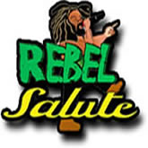 Rebel Salute 2011 Logo. Follow this Link to Website.